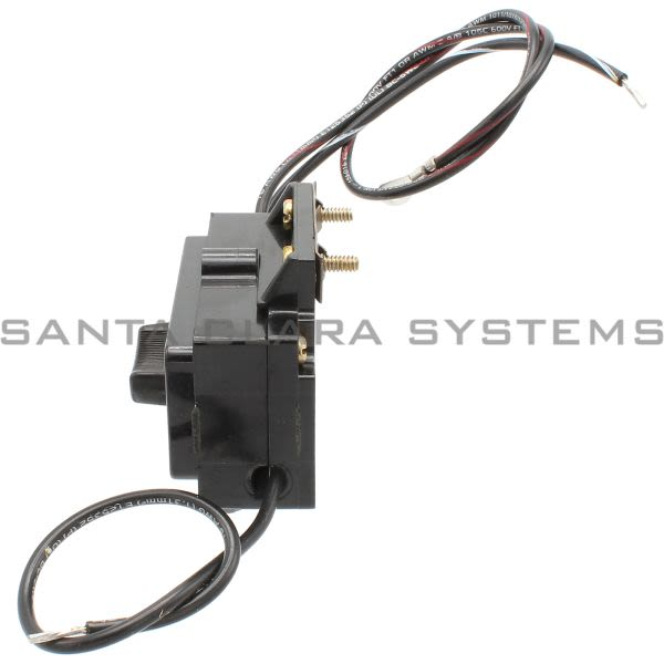 General Electric CR305X230N Selector Switch For 300 Line Starters NEMA Size 2 Product Image