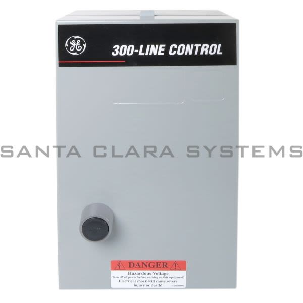 General Electric CR306C102 Starter | CR306 Size 1 Product Image