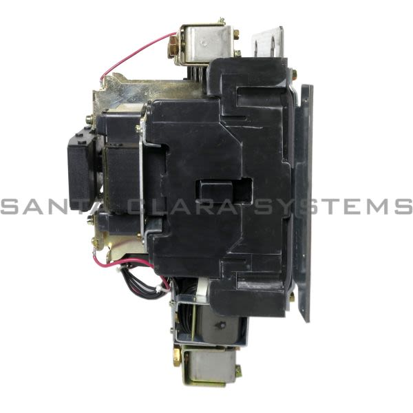 General Electric CR306G002  Starter | CR306 Size 5 Product Image