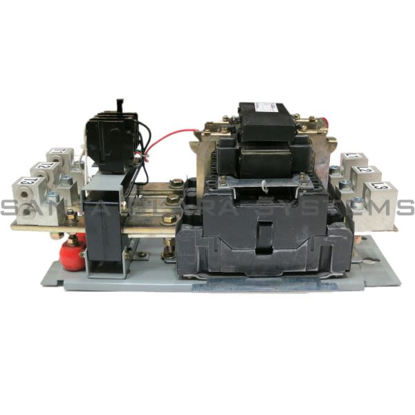 General Electric CR306HH002 Starter | CR306 Size 6 Product Image