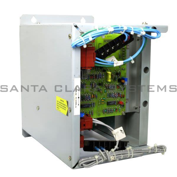 General Electric DS3820PSCC1D1B Power Supply Unit Product Image