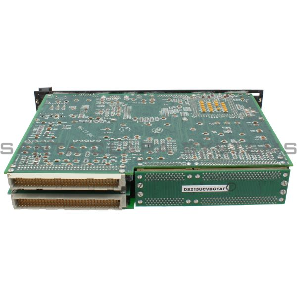 General Electric DS215UCVBG1A Processor Product Image