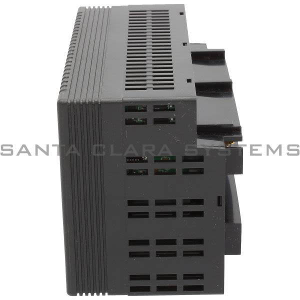 General Electric IC200ALG264 Analog Input 15 Bit Current 15CH Product Image