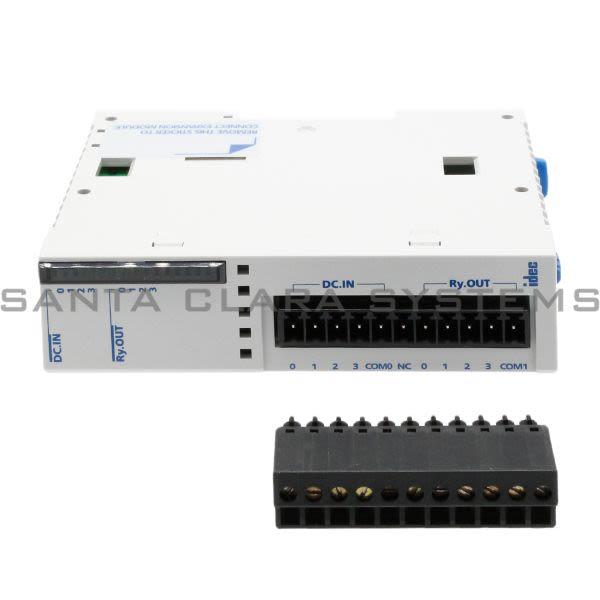 Idec FC4A-M08BR1 Microsmart Expansion Module Product Image