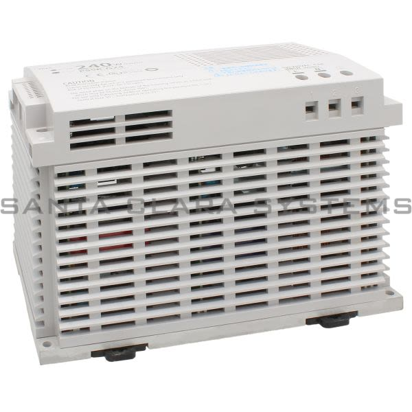 Idec PS5R-G24 Power Supply Product Image