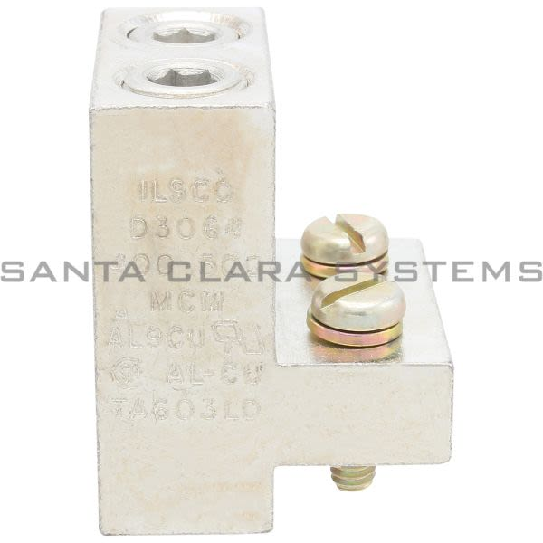 Ilsco TA603LD Lug Product Image