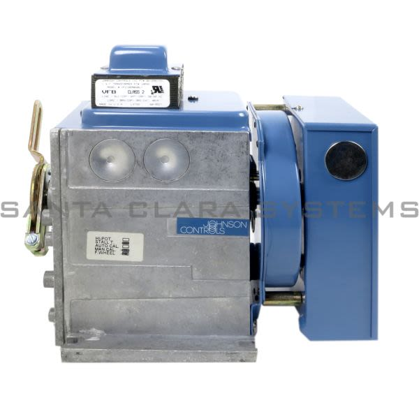 Johnson Controls M110AAB-1 Motor Actuator Product Image
