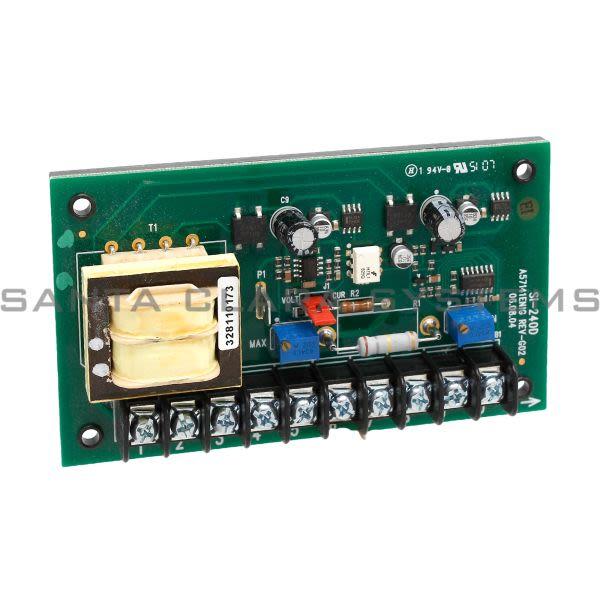 KB Electronics KBSI-240D Signal Isolator Product Image