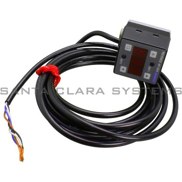 Keyence AP-23A Pressure Sensor Product Image
