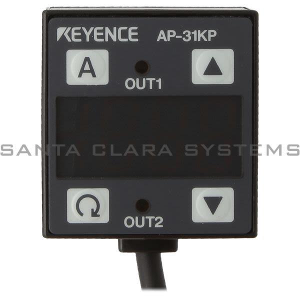 Keyence AP-31KP Pressure Sensor Product Image