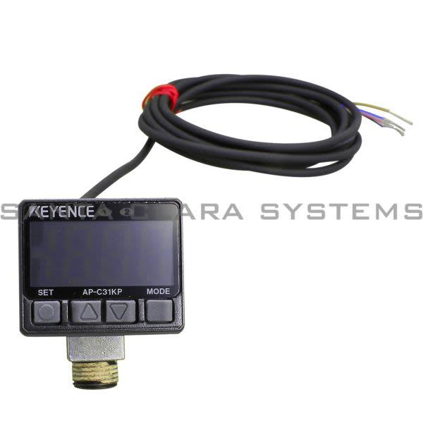 Keyence AP-C31KP Sensor Product Image