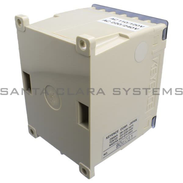 Keyence AS-440-01-AH-305 Sensor Amplifier Product Image