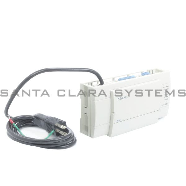 Keyence BL-U1 Bar Coder Reader Power Supply Product Image