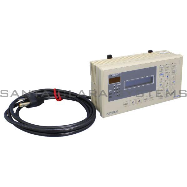 Keyence BL-V35E Barcode Display Interface Product Image