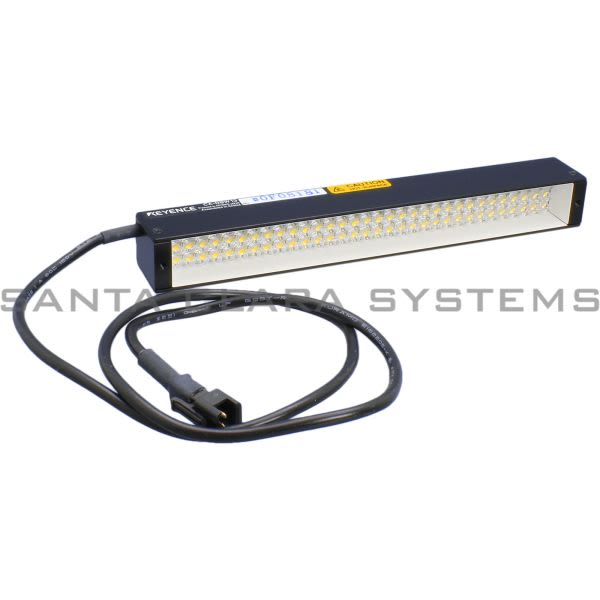 Keyence CA-DBW13 LED Bar Light Product Image