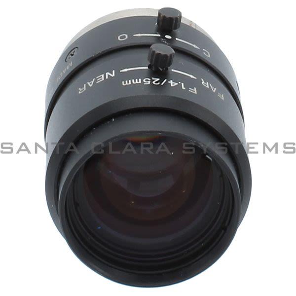 Keyence CA-LH50 Lens F1.4/25mm Product Image