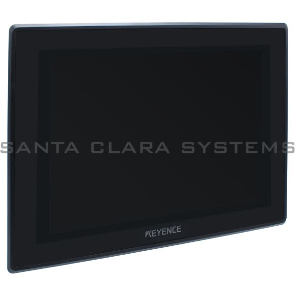 Keyence CA-MN80  Machine Vision Color LCD Panel Product Image