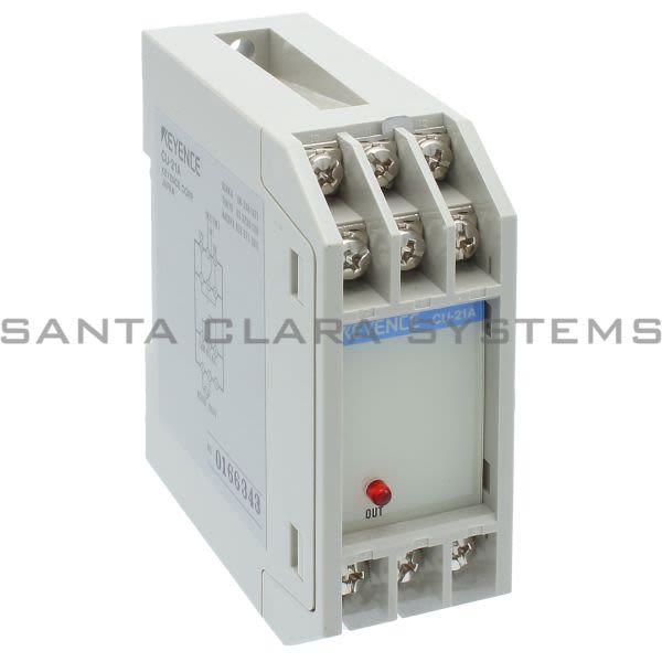 Keyence CU-21A Sensor Product Image