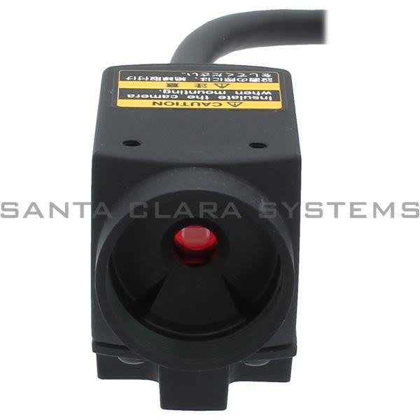 Keyence CV-030 Machine Vision CCD Camera Product Image
