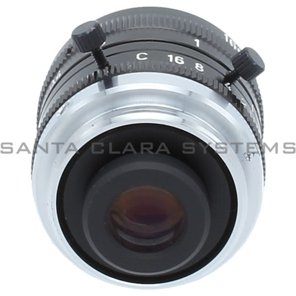 Keyence CV-L16 Machine Vision Lens Product Image