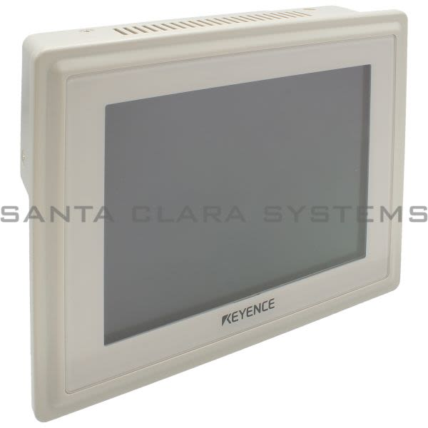 Keyence CV-M30 Operator Interface Monitor Product Image
