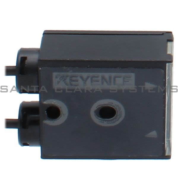 Keyence CZ-40 Photoelectric RGB Digital Fiber Product Image