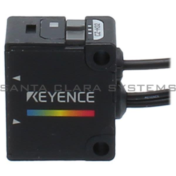 Keyence CZ-H32 Photoelectric Sensor Product Image