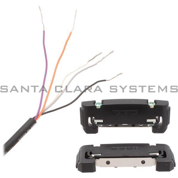 Keyence CZ-V22A Digital Sensor Product Image