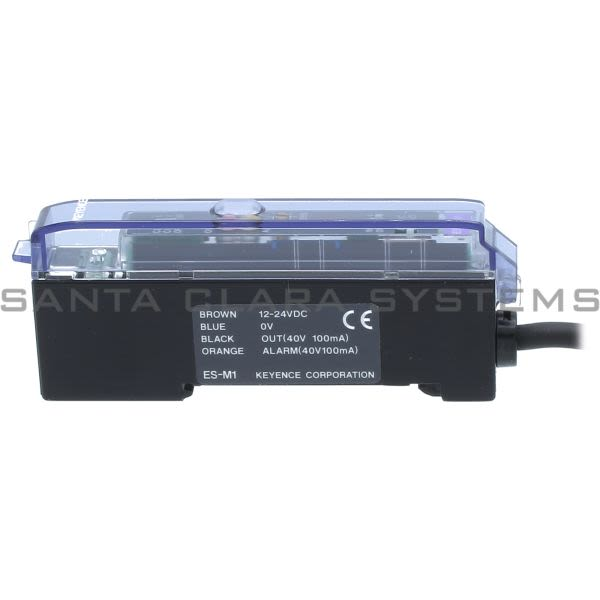 Keyence ES-M1 Proximity Amplifier Product Image
