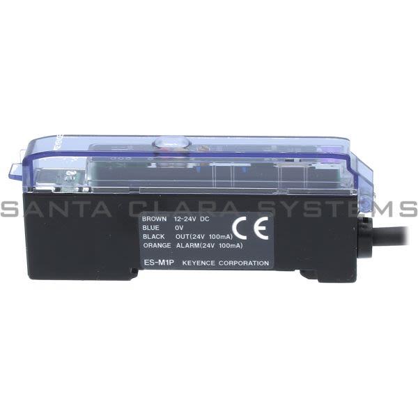 Keyence ES-M1P Proximity Sensor Product Image