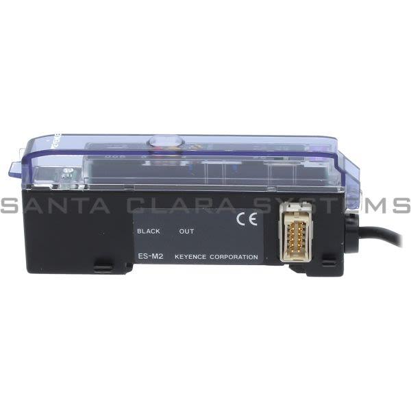 Keyence ES-M2 Proximity Sensor Product Image