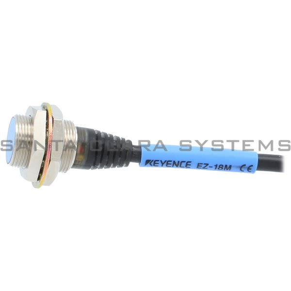 Keyence EZ-18M Proximity Switch Product Image