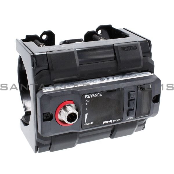 Keyence FD-Q50C Flow Sensor Product Image