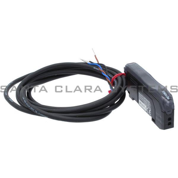 Keyence FS-N11N Fiber Optic Sensor Product Image