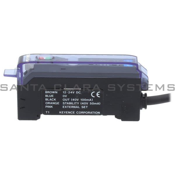 Keyence FS-T1 Fiber Optic Sensor Product Image