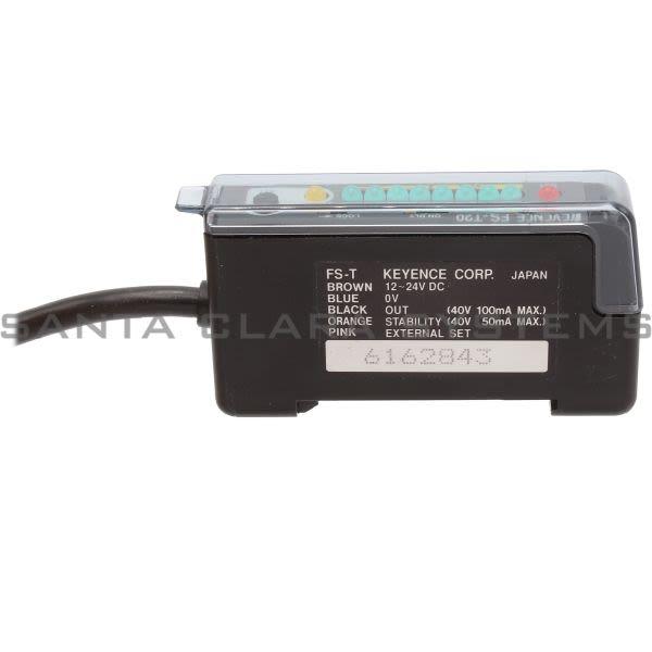 Keyence FS-T20 Sensor Amplifier Product Image