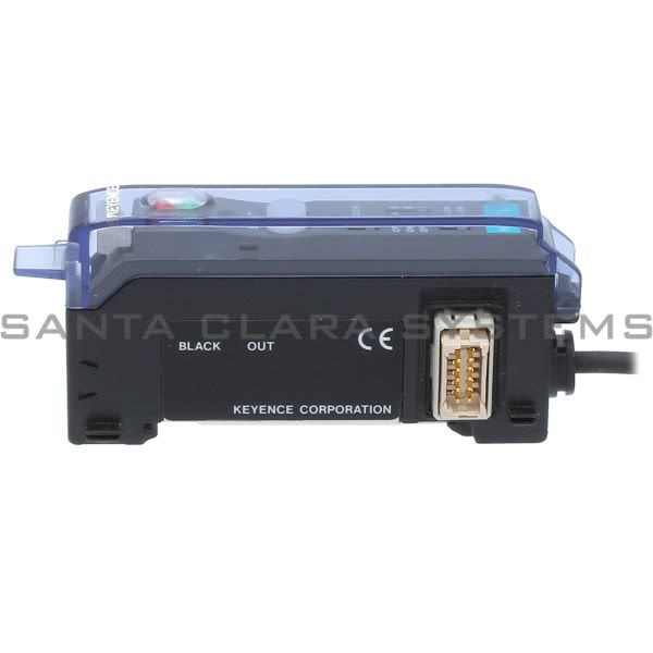 Keyence FS-T2P Sensor Product Image