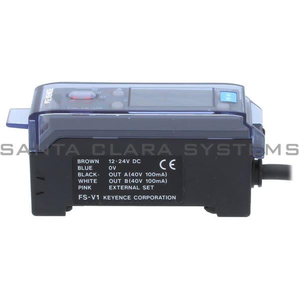 Keyence FS-V1 Photoelectric Sensor Product Image