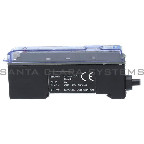 Keyence FS-V11 Sensor Product Image