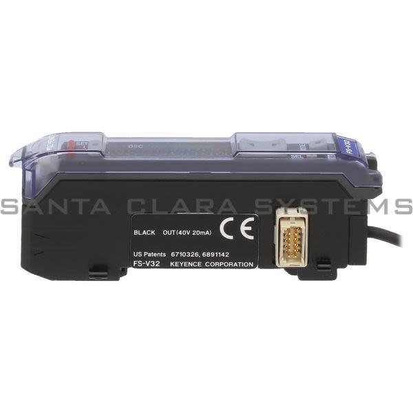 Keyence FS-V32 Photoelectric Sensor Product Image