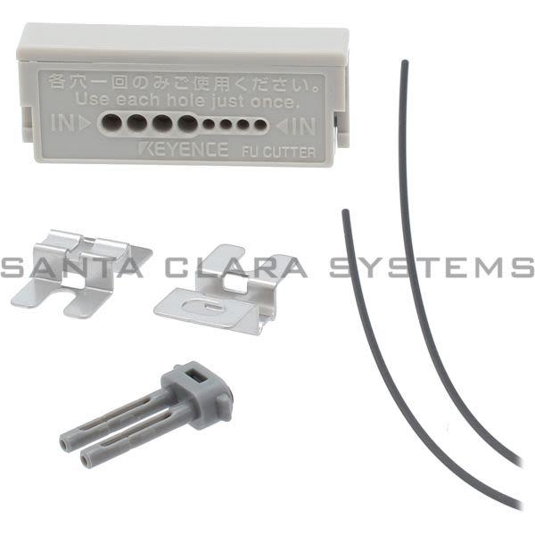 Keyence FU-16 Fiber Optic Sensor Product Image