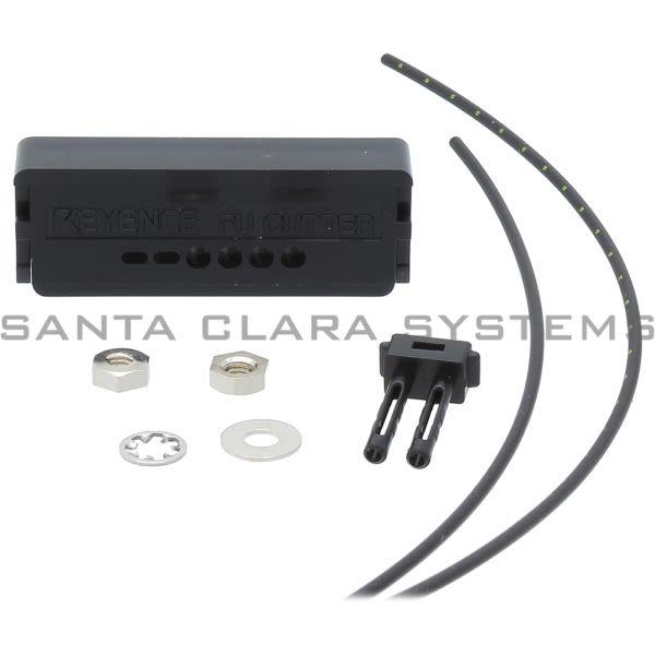 Keyence FU-35FA Fiber Optic Cable Product Image