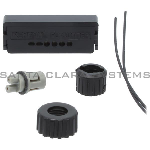 Keyence FU-59 Fiber Optic Cable Product Image