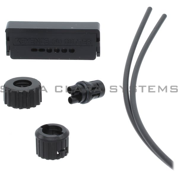 Keyence FU-5F Photoelectric Sensor Head Product Image