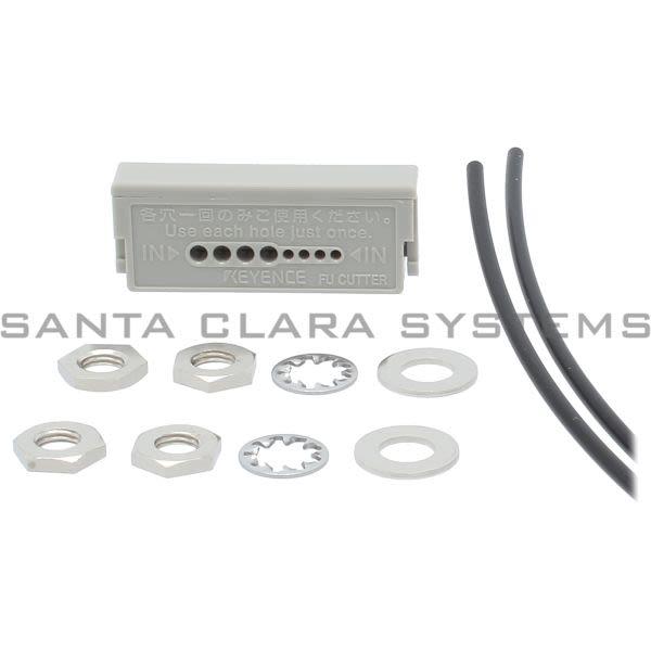 Keyence FU-75F Fiber Optic Cable Product Image