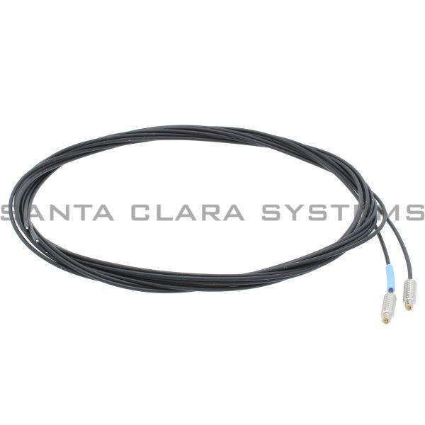 Keyence FU-78 Dual Display Digital Fiberopttic Sensor Product Image