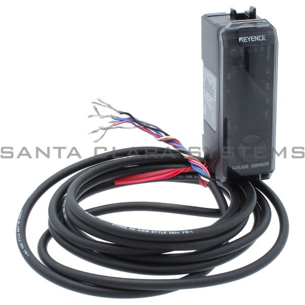 Keyence GT-71AP Contact Sensor Amplifier Product Image