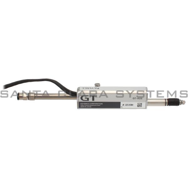 Keyence GT-A22 Digital Contact Sensor Product Image
