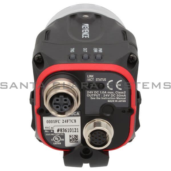 Keyence IV-500CA Vision Sensor Head Product Image