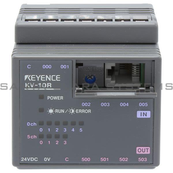 Keyence KV-10R Relay Controller Product Image